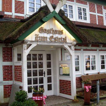 """Gourmettag im Landgasthof """"Zum Estetal"""""""