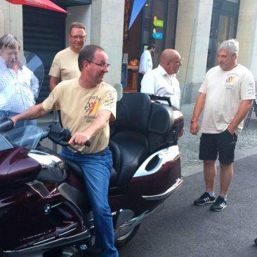 3. LGM Motorrad-Tour 2016