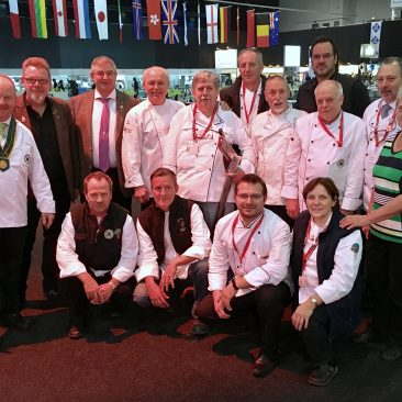 IKA 2016 – Erfurt – Germany